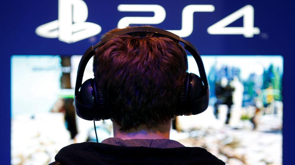 Foto: Los tres estudios seleccionados en Valencia desarrollarán juegos para PS4.