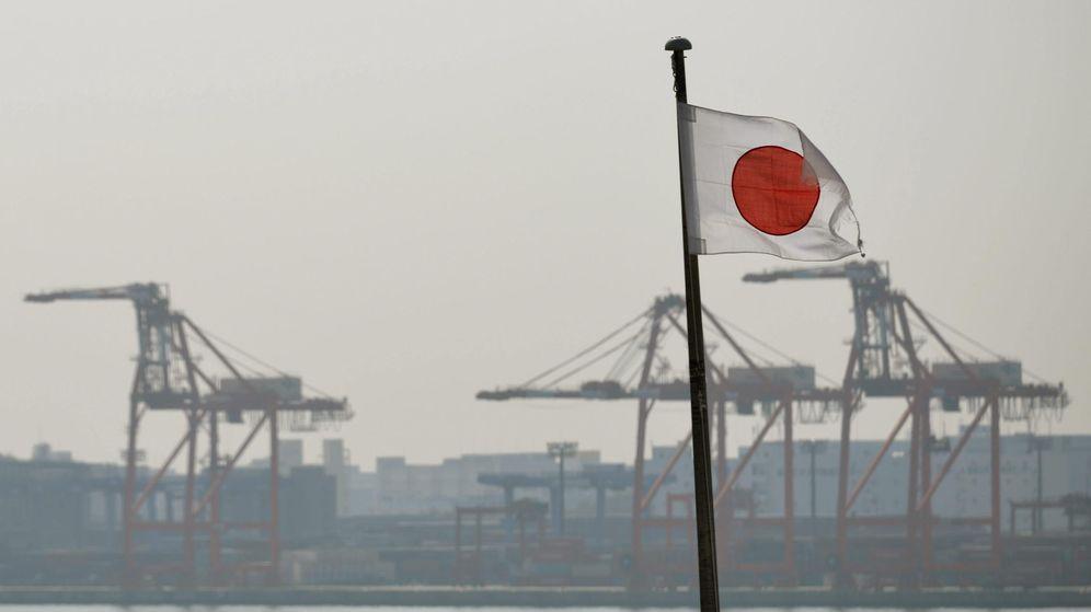 Foto: La economía japonesa creció un 5%