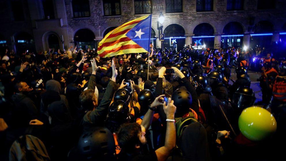Un edil de Colau pide que la Jefatura de Policía abandone Via Laietana (Barcelona)