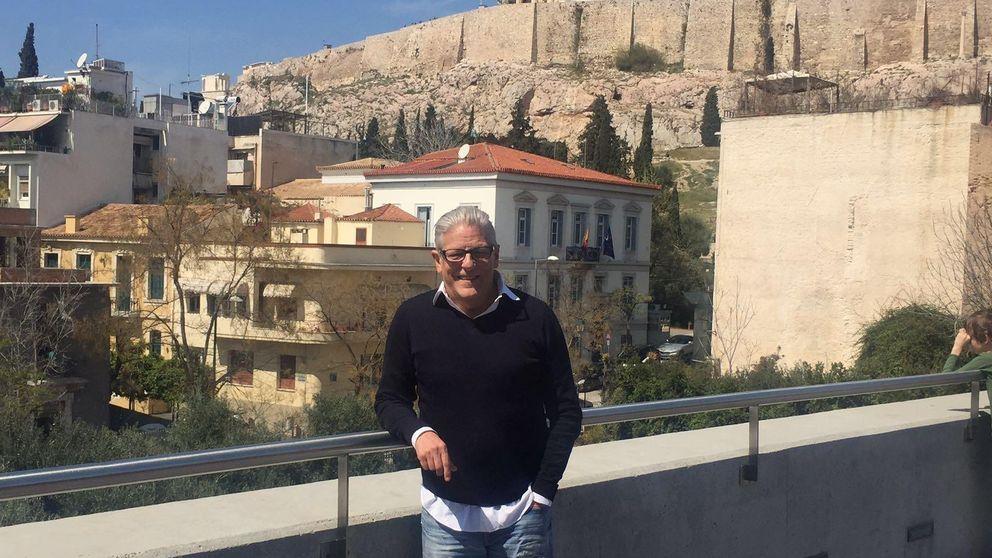 Jan Fabre, el galáctico del teatro, asalta Grecia para construir la nueva Europa