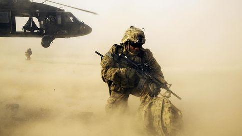 EEUU retirará sus tropas de Afganistán antes del 20 aniversario del 11-S