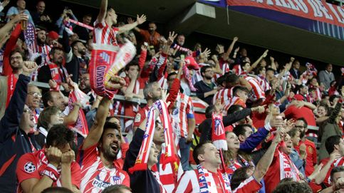 Atlético - Real Betis: horario y dónde ver en TV y 'online' LaLiga Santander
