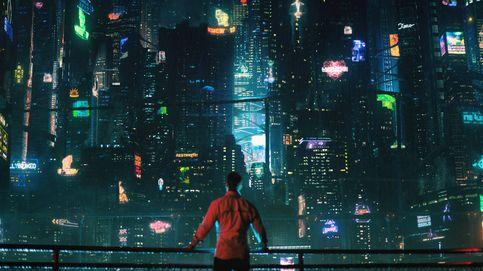 'Altered Carbon', la apuesta ciberpunk de Netflix es la primera gran serie del año