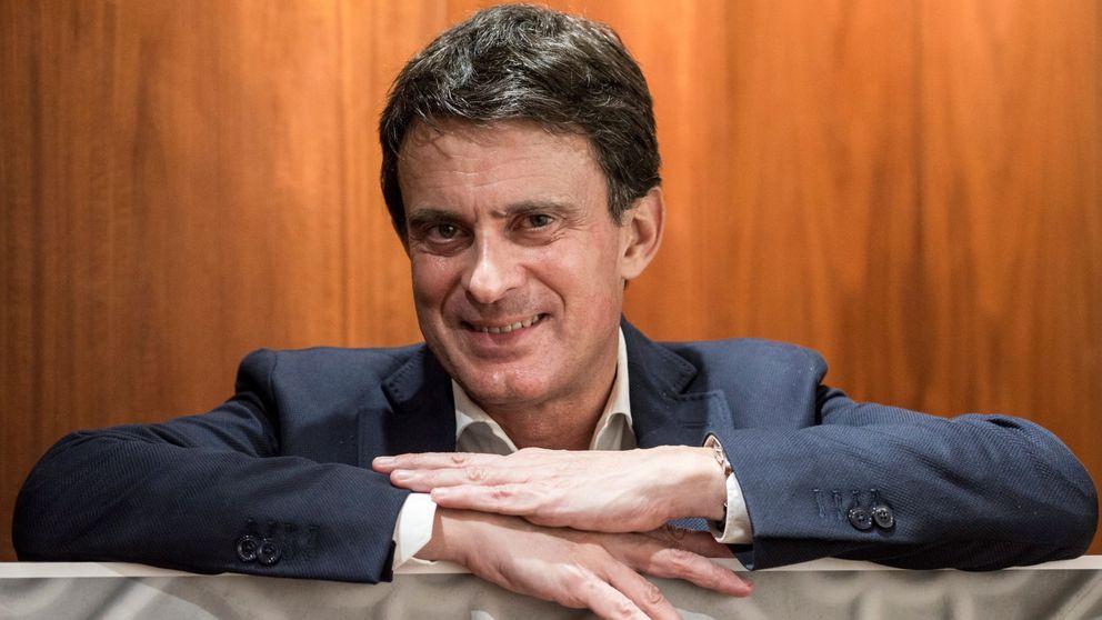 Manuel Valls, sobre Vox: No puede haber ningún  pacto con la extrema derecha