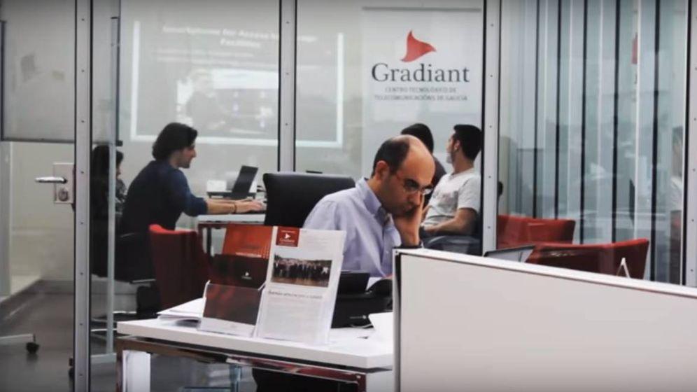Foto: Imagen del vídeo promocional de la empresa Gradiant.