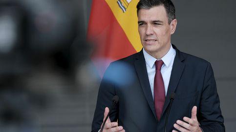 Sánchez prescinde de Calvo y Redondo; Calviño, vicepresidenta primera