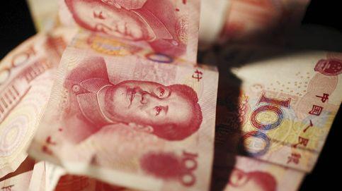 China no se atreve: baja tipos, pero no arregla nada