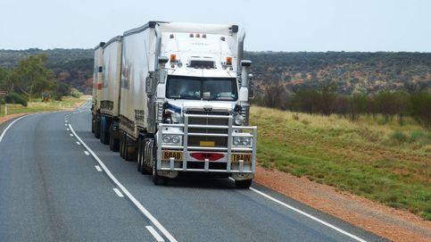 Detenido el conductor de un camión en UK por trasladar a 15 inmigrantes
