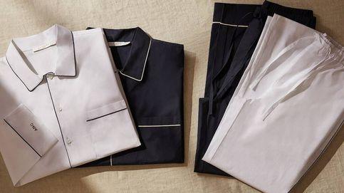 Personaliza tus pijamas con Zara Home y tendrás noches de lujo