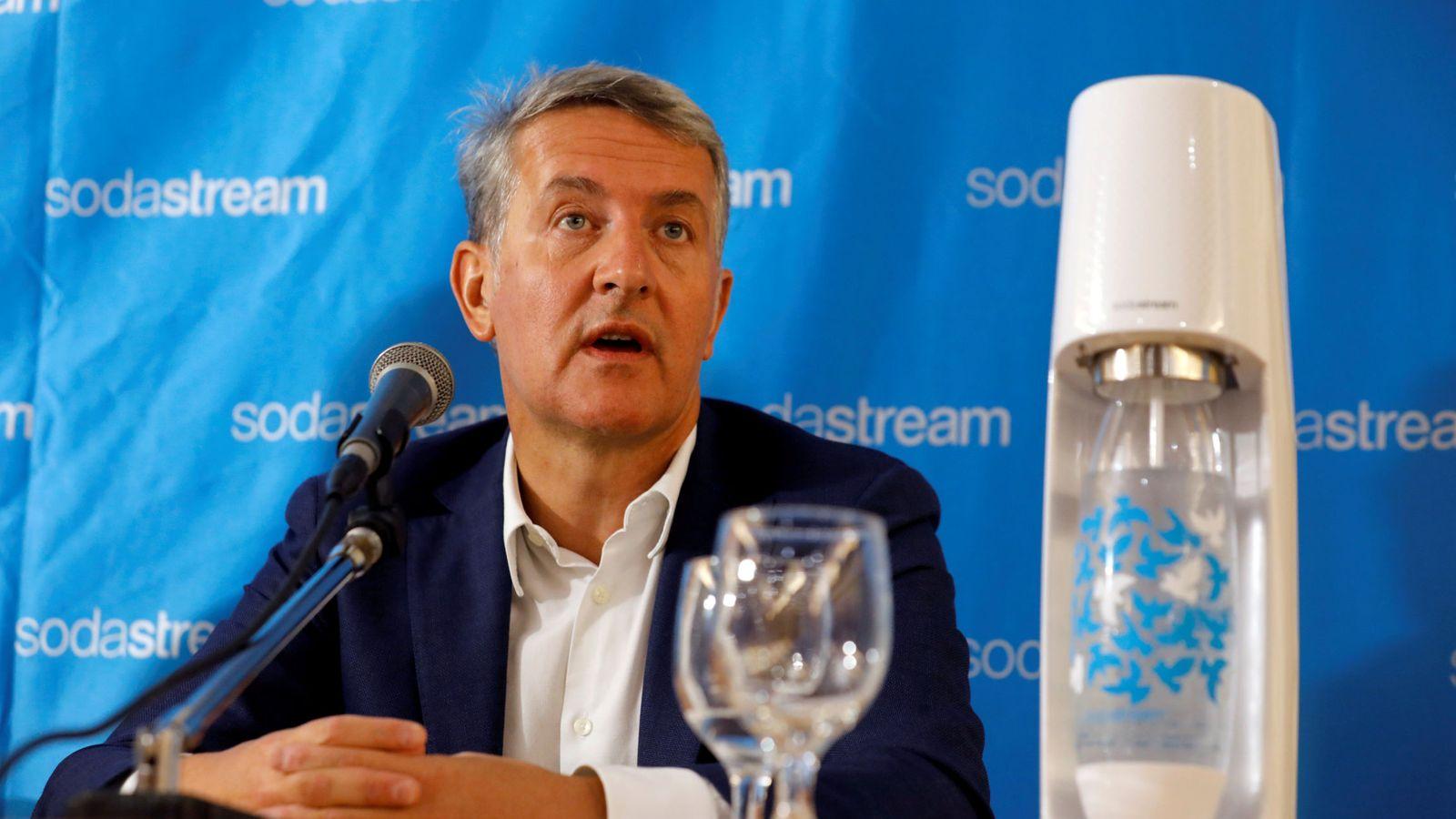 Foto: El español Ramón Laguarta, nuevo presidente de PepsiCo. (EFE)
