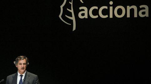 Acciona agrava la fuga de talento en Villar Mir Energía y se lleva a otro directivo