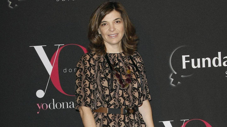 Xandra Falcó, en una imagen de archivo.(Cordon Press)