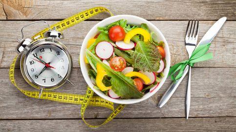 Cómo perder 4,5 kg en 7 días con un cambio en lo que almuerzas