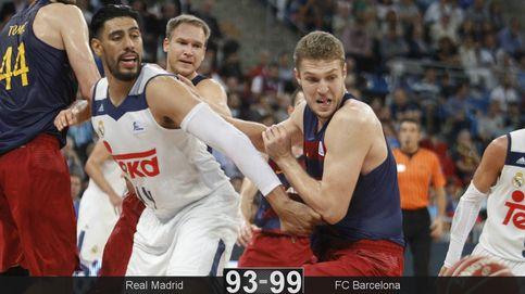 Tyrese Rice, la peor pesadilla del Real Madrid, mete al Barcelona en la final