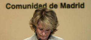 Foto: La Comunidad de Madrid se hace cargo de la niña de 14 años explotada sexualmente