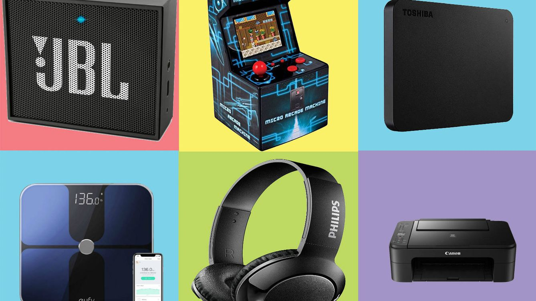No busques más: estos son los mejores regalos tecnológicos por menos de 50 euros
