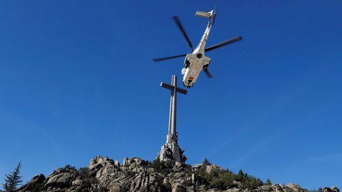 Lo que no se vio de la exhumación de Franco: 'walkie talkies', tensión y maldiciones