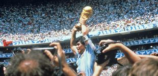 Post de Maradona, el dios que daba mal ejemplo a los jóvenes en Argentina