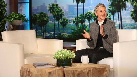 El accidente con el que DeGeneres se rompió un dedo por culpa del vino