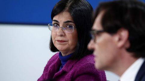 Carolina Darias, nueva ministra de Sanidad: su vida familiar y el gran ejemplo de su madre