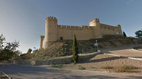 El Estado vuelve a subastar el castillo de Maqueda: 4,7 M y una rebaja del 50%