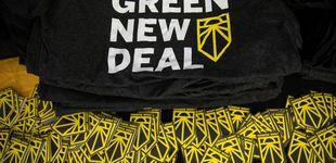 Post de La reconversión de la izquierda en progresismo: el 'Fake Green New Deal'