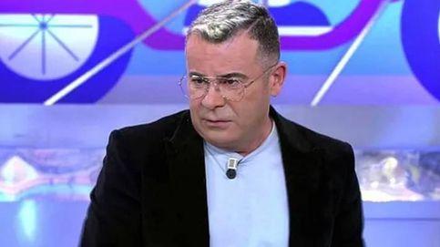 Jorge Javier se defiende del ataque de Andrea Levy con su foto más vergonzosa