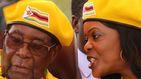 Mugabe, bajo arresto domiciliario, resiste la presión del Ejército para que dimita