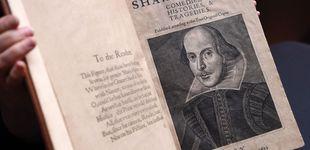 Post de Encuentran en Salamanca la primera obra de Shakespeare que llegó a España