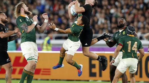La cámara revolucionaria que está agitando el Mundial de rugby