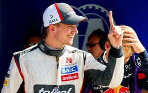 Joven piloto doctorado por el GP de Corea busca equipo para 2014