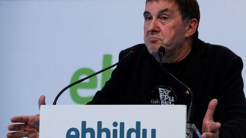 Otegi, sobre los homenajes a etarras: Hay 250 presos y habrá 250 recibimientos