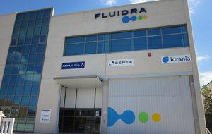 Banco Sabadell vende 4,67% de su participación en Fluidra