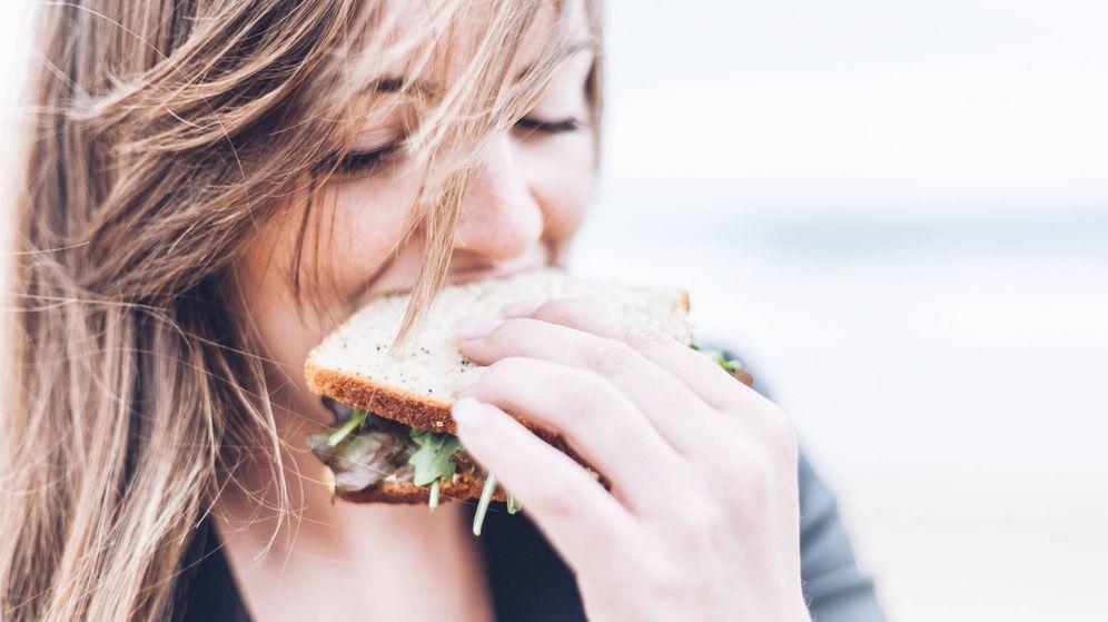 Foto: Disfrutar con los hábitos alimenticios ayuda a crear un estilo de vida.