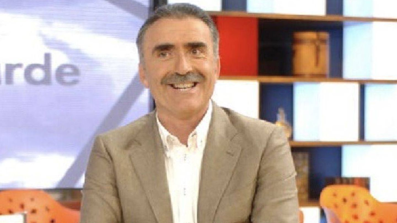 El presentador Juan y Medio. (Canal Sur)