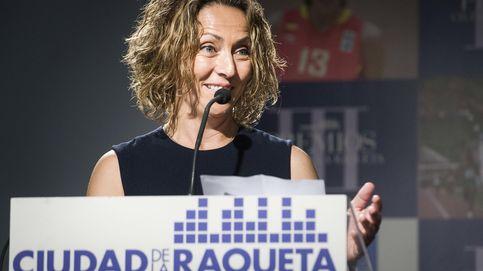 Gala León se queda sola: hasta los excapitanes piden que deje el cargo