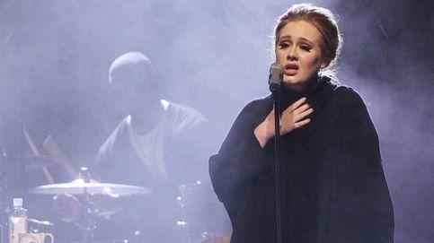 Adele anuncia su separación tras más de siete años de relación