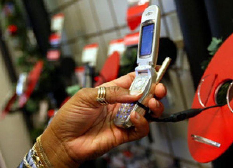 Foto: Los teléfonos móviles y el café no provocan cáncer