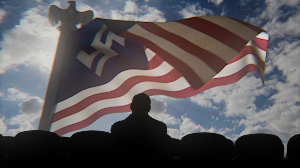 ¿Y si los nazis ganaron la guerra? Llega a TV 'El hombre en el castillo', de P. K. Dick