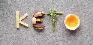 Post de El efecto secundario de la dieta keto: pierdes peso rápidamente pero...