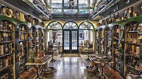 Las mejores tiendas de vino más allá de Madrid y Barcelona