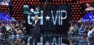 Post de 'GH VIP 7': concursantes del 'Gran Hermano' con famosos de Telecinco