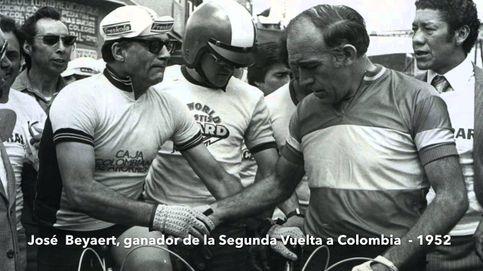 Esmeraldas y pistolas: José Beyaert y el comienzo del ciclismo en Colombia