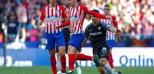 Post de ¿Qué pasa en el Atlético? La fuga de talento que deja desnudo a Simeone