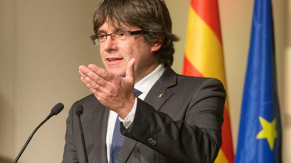 Puigdemont: El Estado español no tiene límites. Sabemos que es capaz de todo