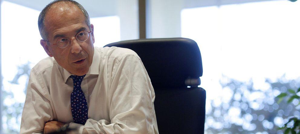 Foto: Francesco Starace, el nuevo consejero delegado del holding italiano. (Reuters)