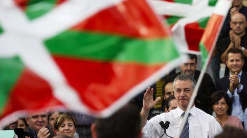 Resultados de las elecciones vascas: en Vizcaya, el PNV gana con 12 escaños