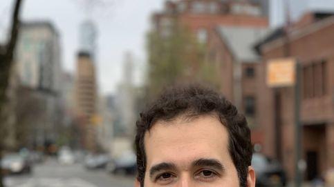 Mateo Sancho, periodista y gay en Nueva York: Es una ciudad más abierta que España