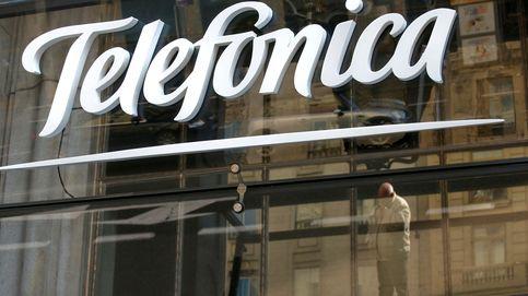 Telefónica gana 926 millones de euros hasta marzo pese a la caída de ingresos