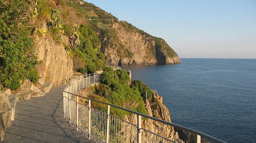 Foto: Italia volverá a abrir la Via dell' Amore. (CC/Wikimedia Commons)